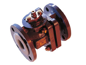 LINED BALL VALVES - AKH3